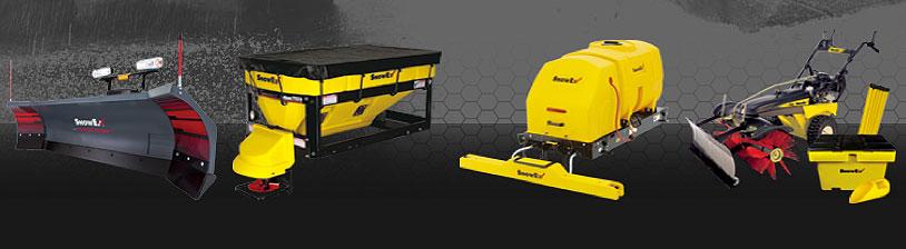 snowex-equipment